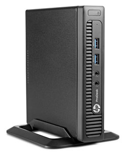 HP ProDesk 600 Mini